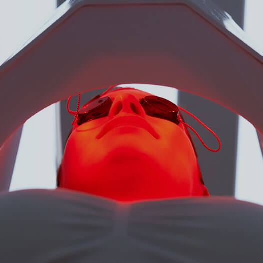 Omnilux Light Therapy