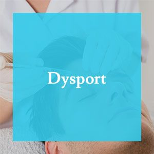 Dysport Before & After