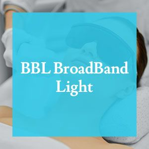 BBL BroadBand Light Gallery