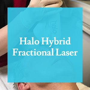 Halo Hybrid Fractional Laser Gallery