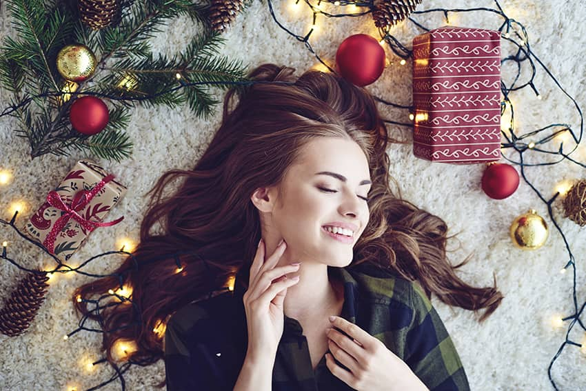Skin Care Services for the Holidays