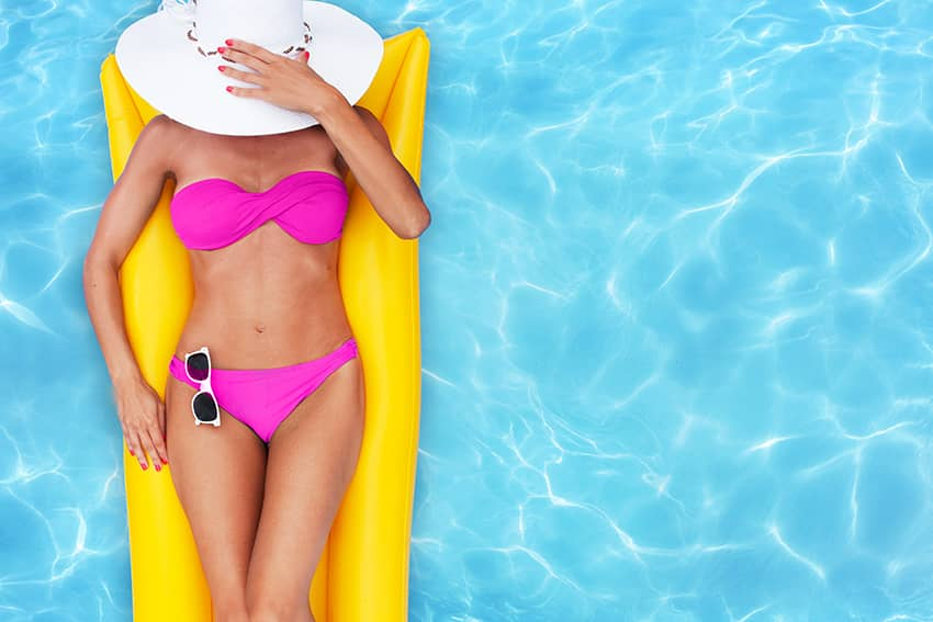 Are you a good candidate for laser hair removal?