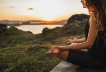 Healthy Mind, Healthy Body: Self-Care in a Crisis