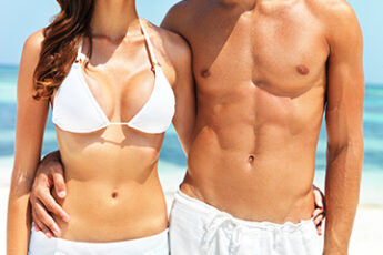 CoolSculpting Elite will have you beach ready in no time.